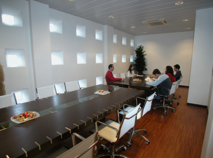 Convenzione co-working Cowo hotel