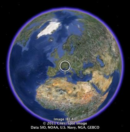 Cowo Milano/Lambrate ha la sua mappa di Google, finalmente!