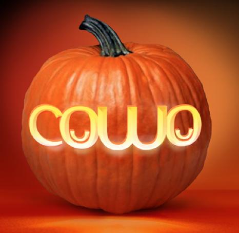Coworking Cowo Milano Lambrate Halloween