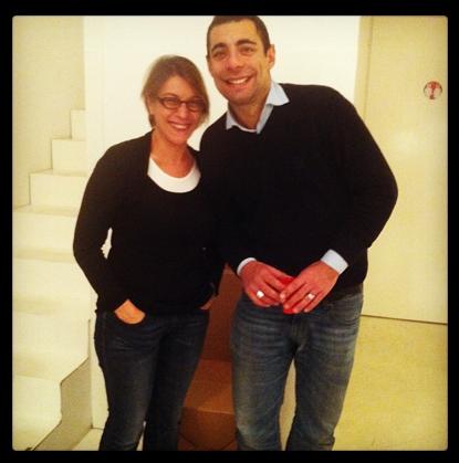 Coworking Cowo Milano/Lambrate: Natale 2011