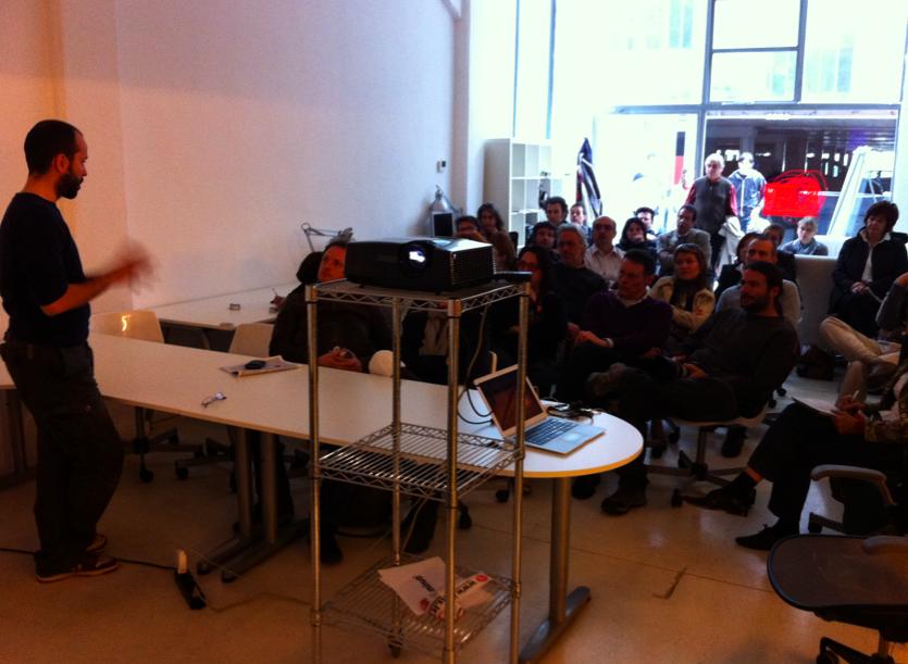 Coworking Milano: Presentazione