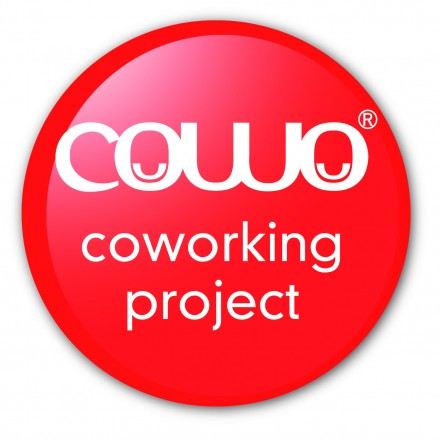 Coworking Project Cowo Logo