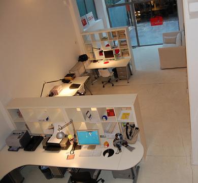 Coworking Cowo Milano Lambrate Affitto Postazioni