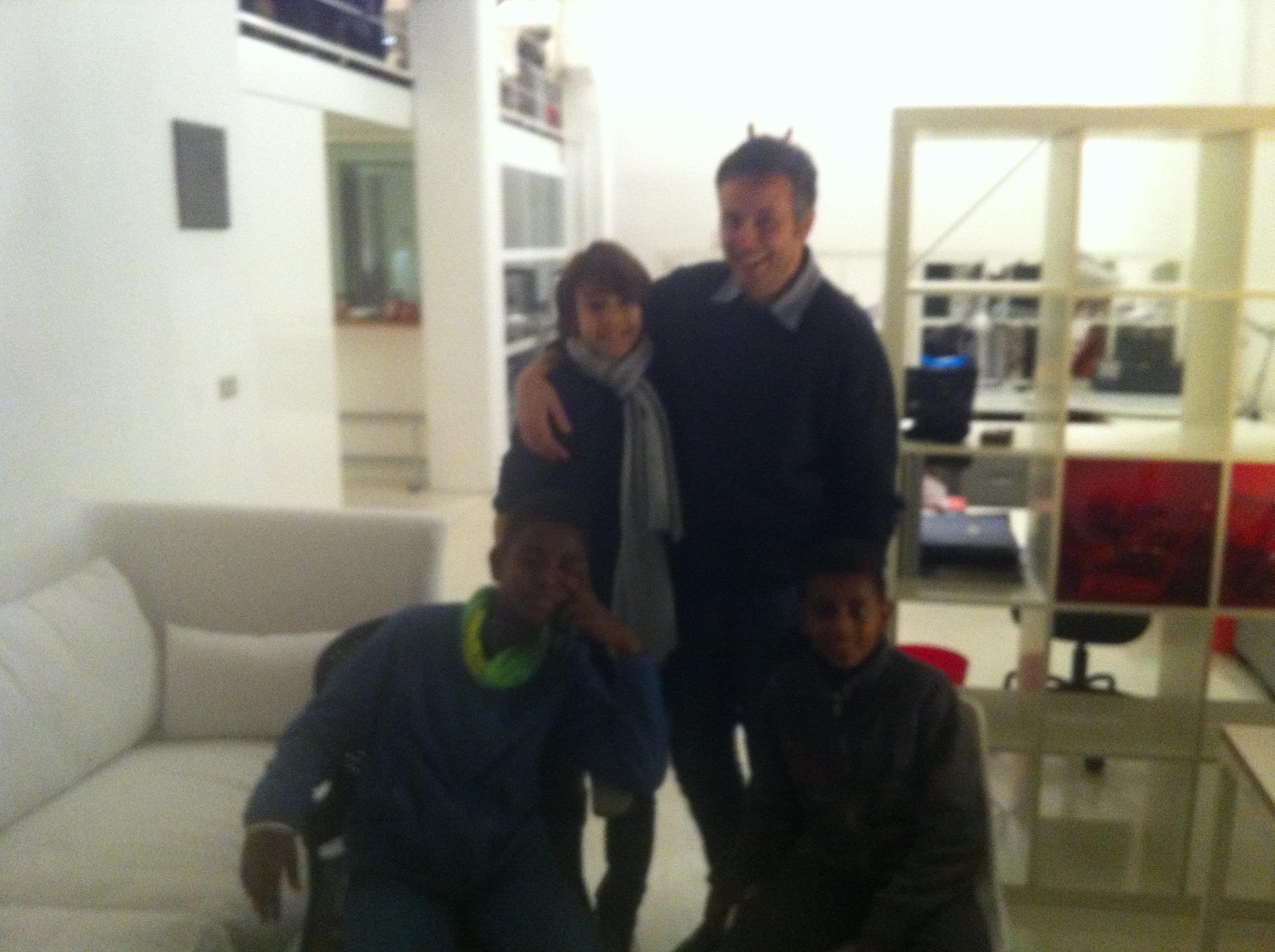 Coworking Cowo Natale 2012 i