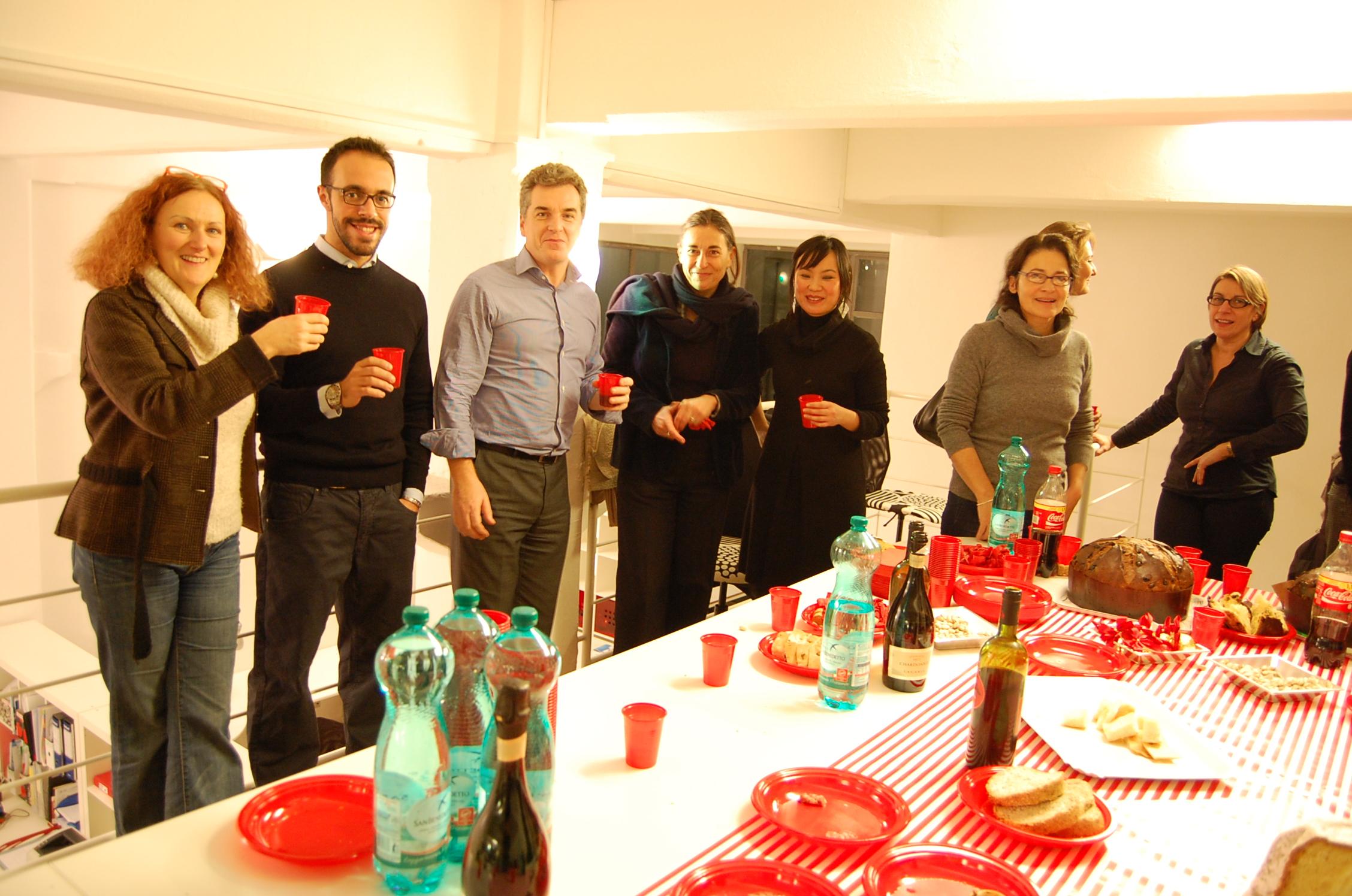 Coworking Cowo Natale 2012 o