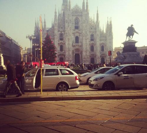 buone notizie da Milano: bando del Comune per il coworking
