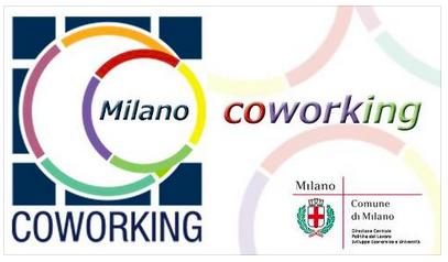 Comune Milano e Camera di Commercio per il Coworking