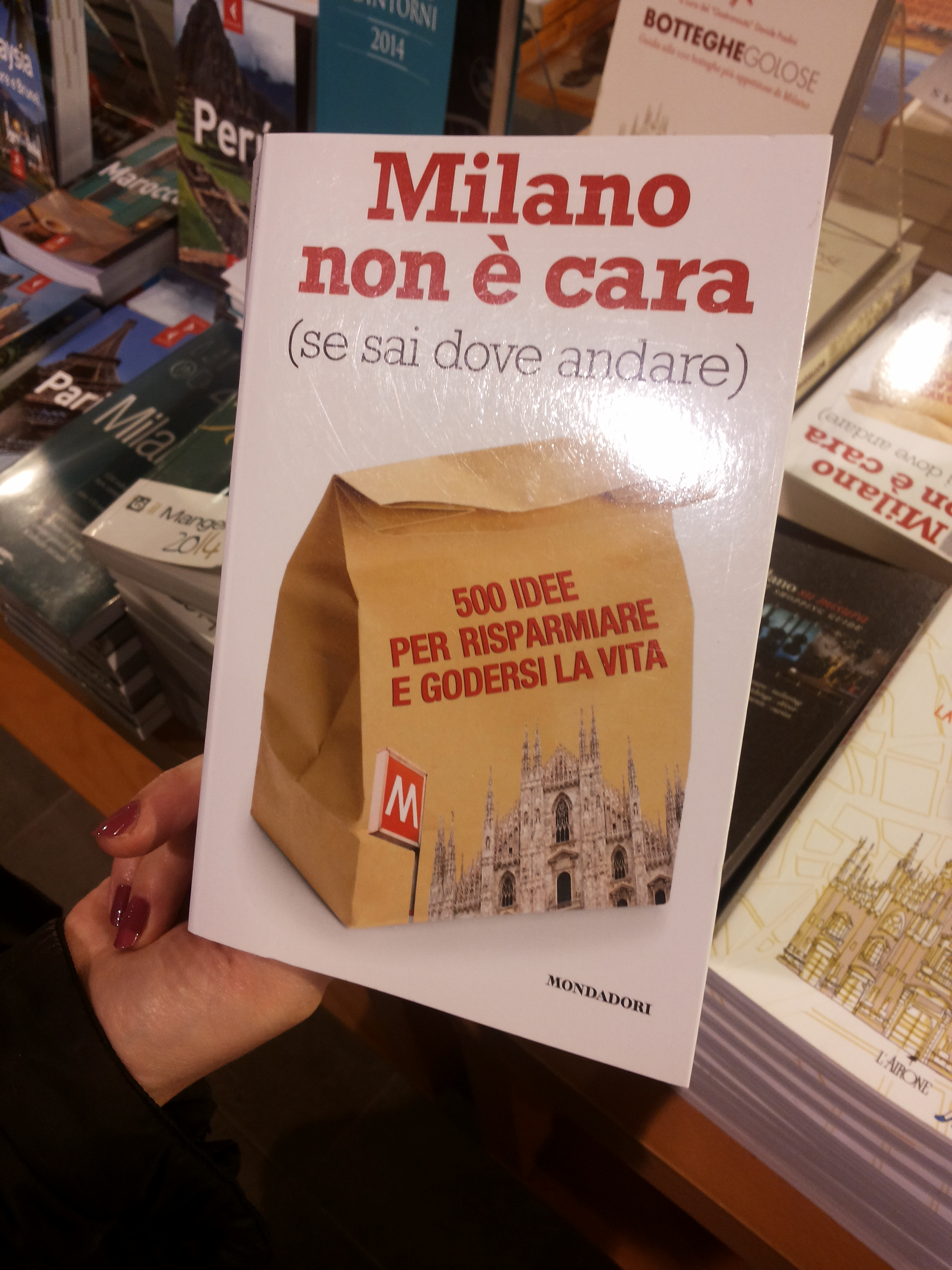 Milano coworking guida Mondadori