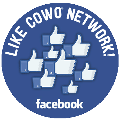 Coworking Cowo Network su Facebook