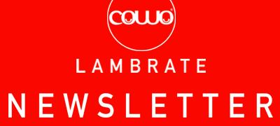 Iscriviti alla Newsletter del Coworking Lambrate in via Ventura 3 a Milano