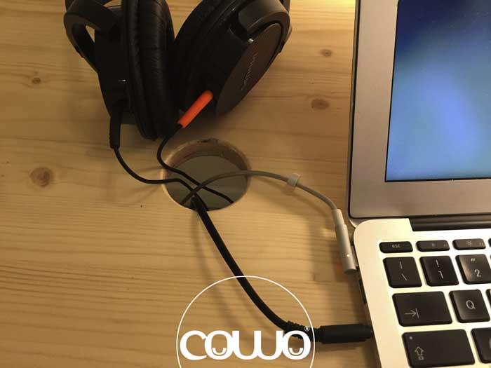 Le nuove scrivanie intelligenti del Cowo. Perché nulla è più importante