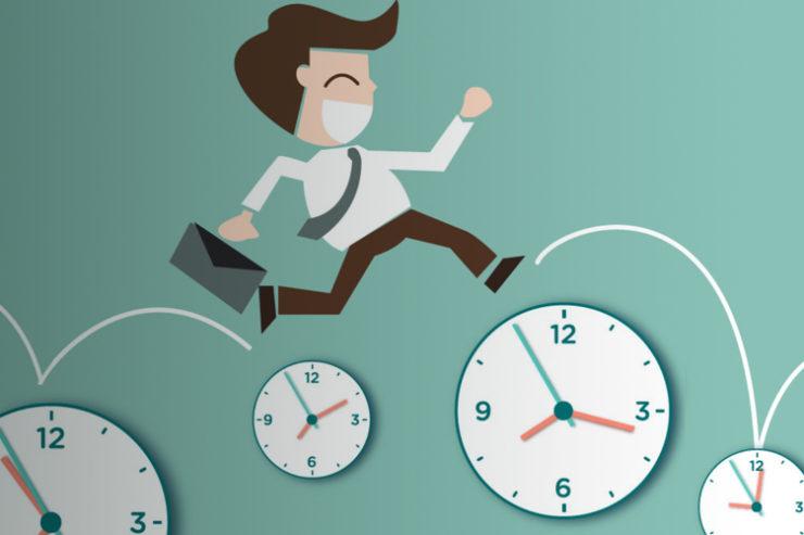 Coworking un mese senza limiti minimi