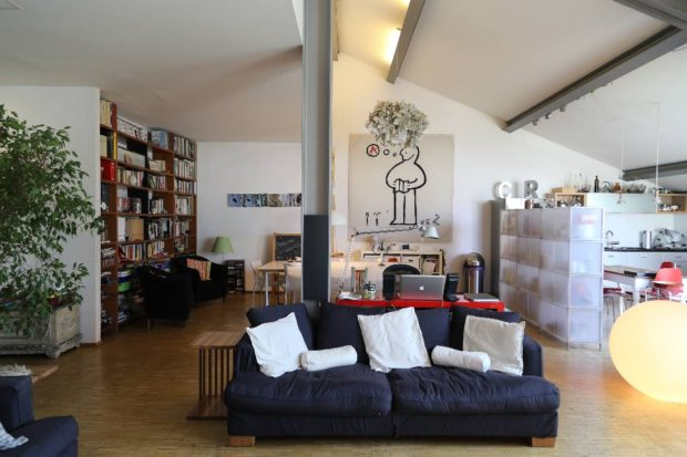Coworking con Bed And Breakfast a Milano Lambrate