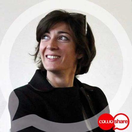 Cristina Tajani Assessore