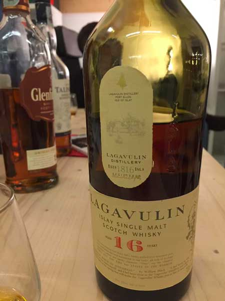 Coworking Lambrate: degustazione whisky night