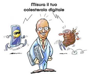 Colesterolo Digitale Coworking Lambrate