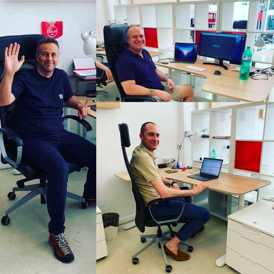 Community Cowo Milano Lambrate - Nuovi Prezzi Coworking Lambrate