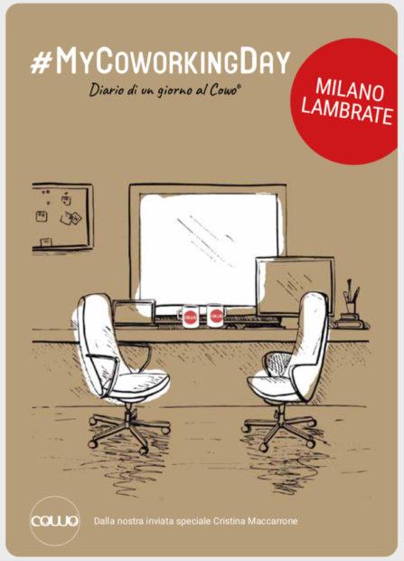 MyCoworkingDay Milano Lambrate: Scarica l'ebook gratuito